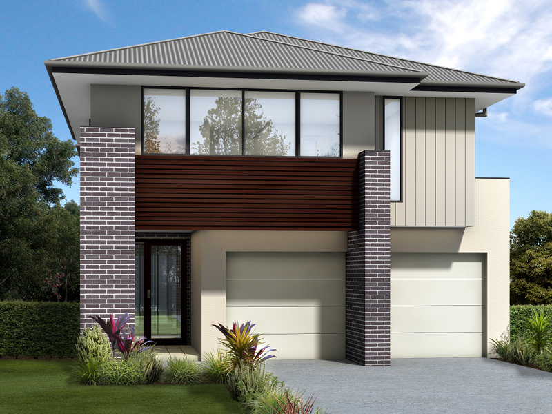 Lot 126 Orchid Lane, Leppington, NSW 2179