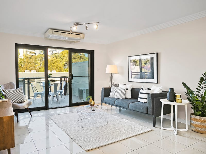 24/36-50 Taylor Street, Annandale, NSW 2038