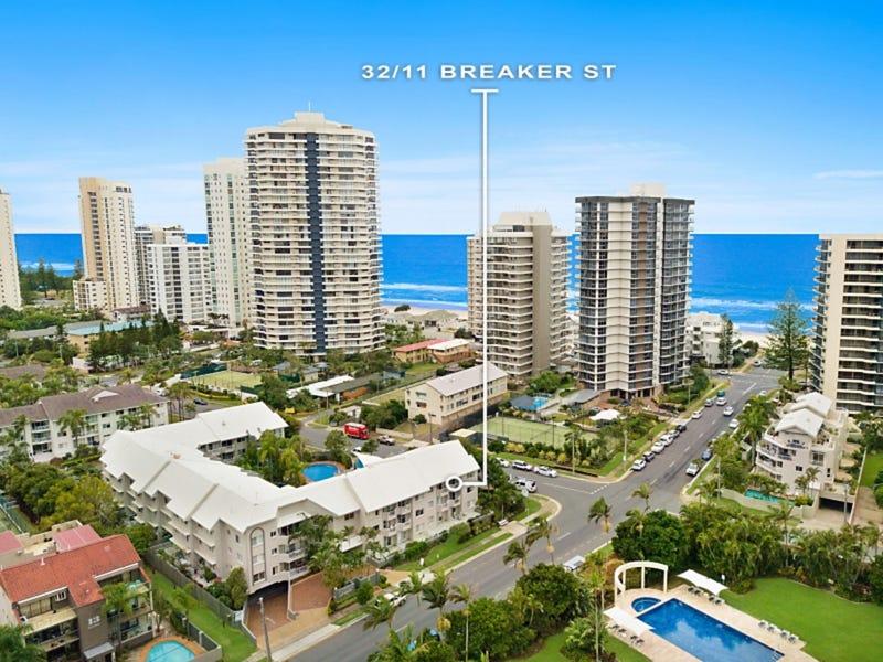Aloha Lane, 11 Breaker Street, Main Beach, Qld 4217