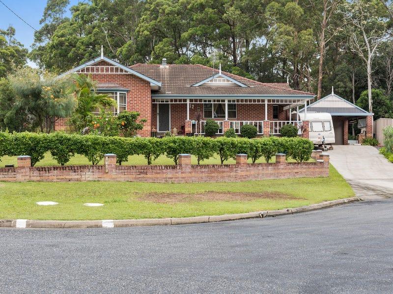 17 Ryan Cres, Woolgoolga, NSW 2456