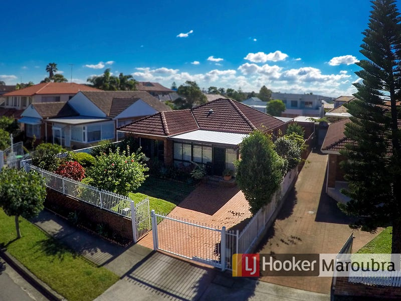 16 Zions Avenue, Malabar, NSW 2036