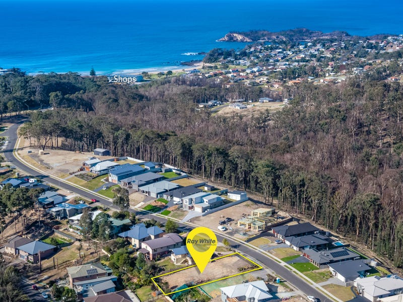 49 The Ridge Road, Malua Bay, NSW 2536