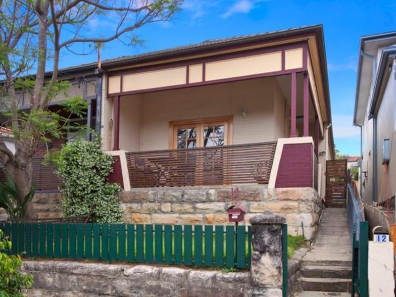14 Chatham Street, Randwick, NSW 2031