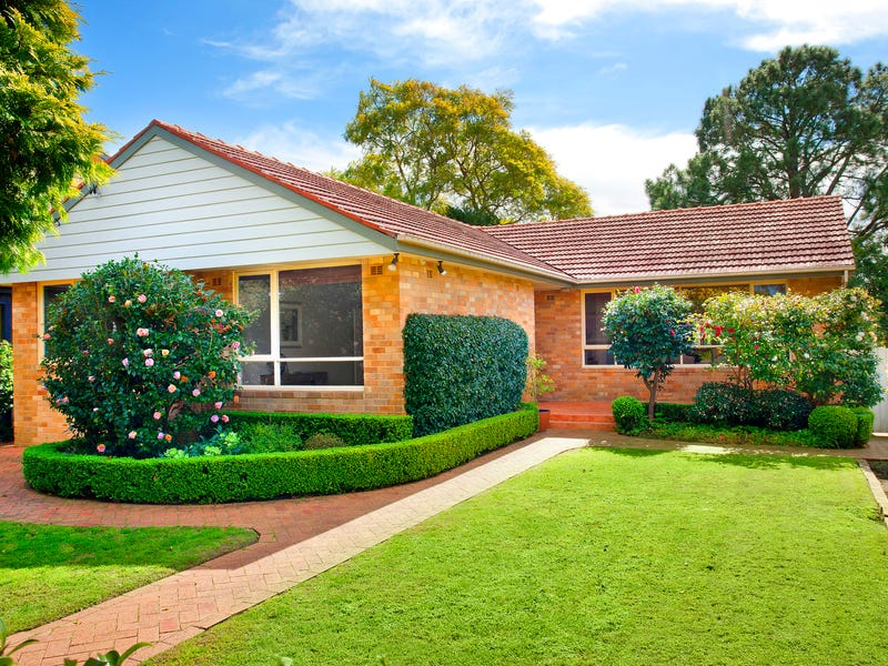 48 Darnley Street, Gordon, NSW 2072