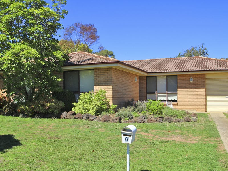 6 Matthews Avenue, Orange, NSW 2800