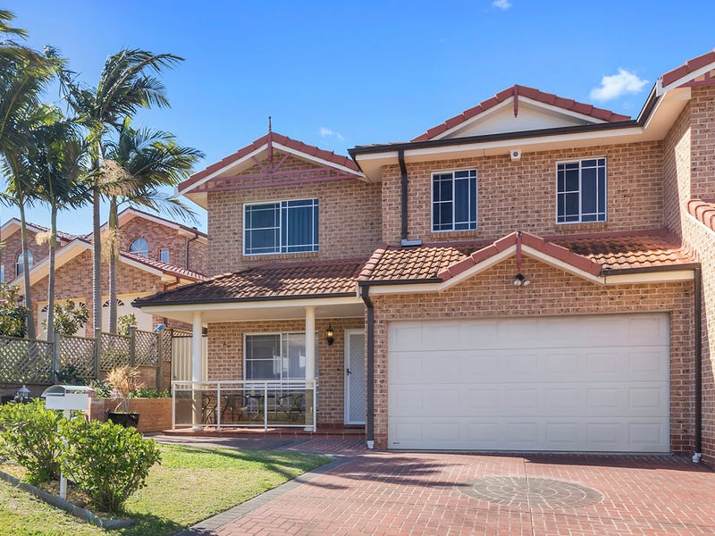 11B Richard Crescent, Cecil Hills, NSW 2171