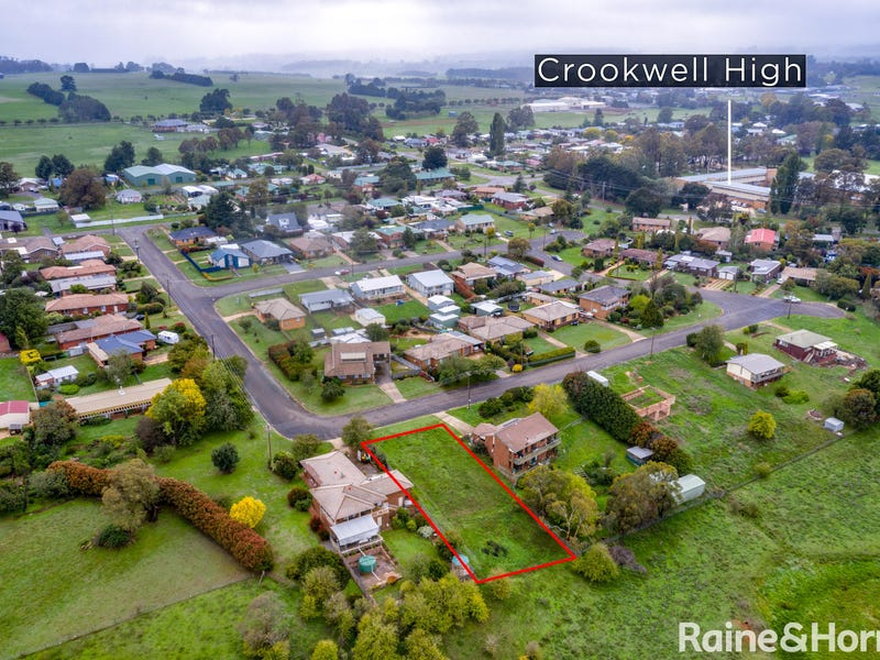 3 Hall Crescent, Crookwell, NSW 2583