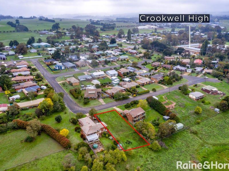 3 Hall Crescent, Crookwell, NSW 2583