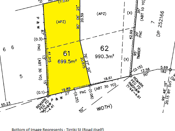 64 Tirriki Street, Charlestown