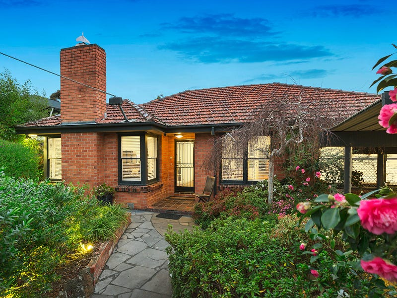 8 Audrey Crescent, Glen Iris, Vic 3146