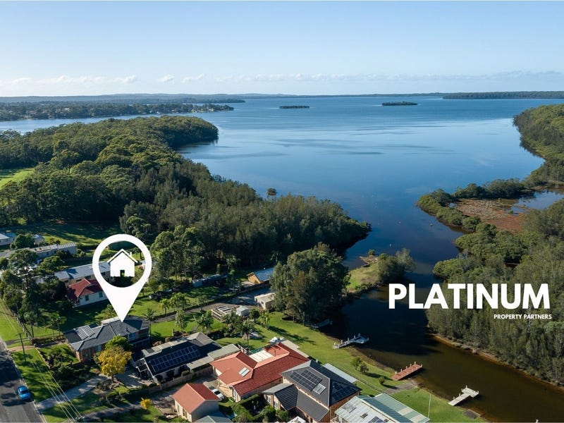 26 Panorama Rd, St Georges Basin, NSW 2540