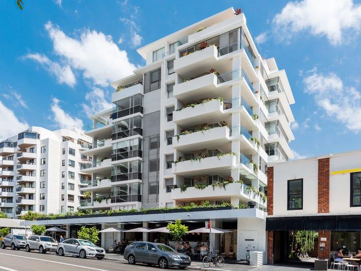 504/19 Gerrale Street, Cronulla, NSW 2230