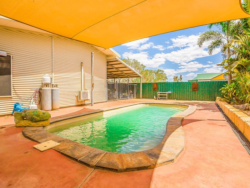 18 Draper Place, South Hedland, WA 6722