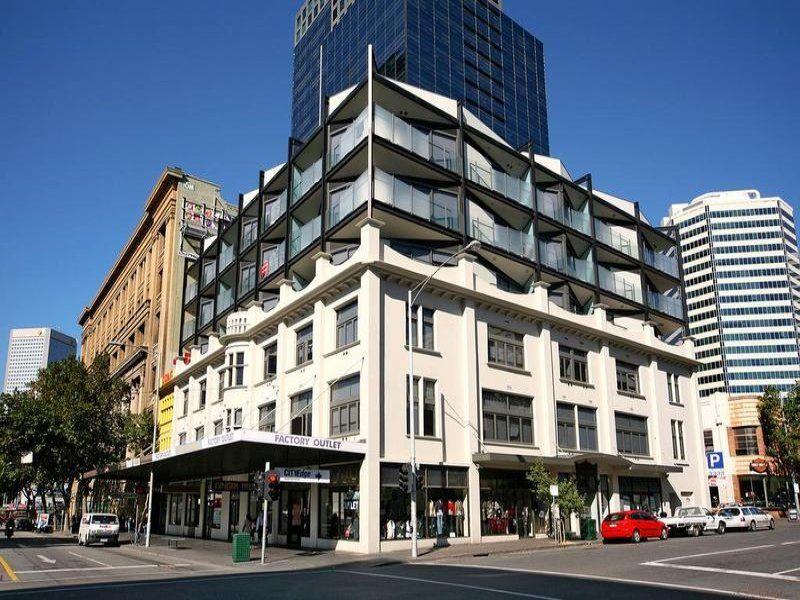 106/99 ABeckett Street, Melbourne, Vic 3000