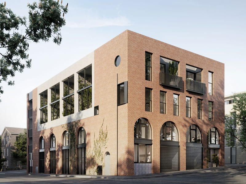 100 Lothian Street, North Melbourne
