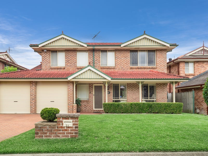 21 Elford Crescent, Merrylands, NSW 2160