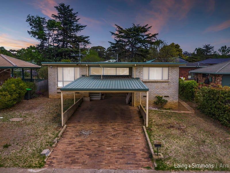 14 Kennedy Street, Armidale, NSW 2350