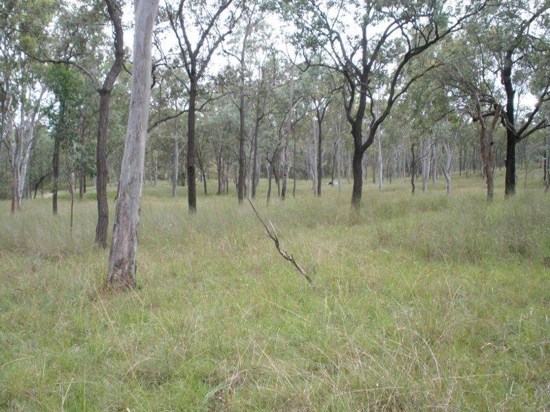 Address available on request, Wilkesdale, Qld 4608