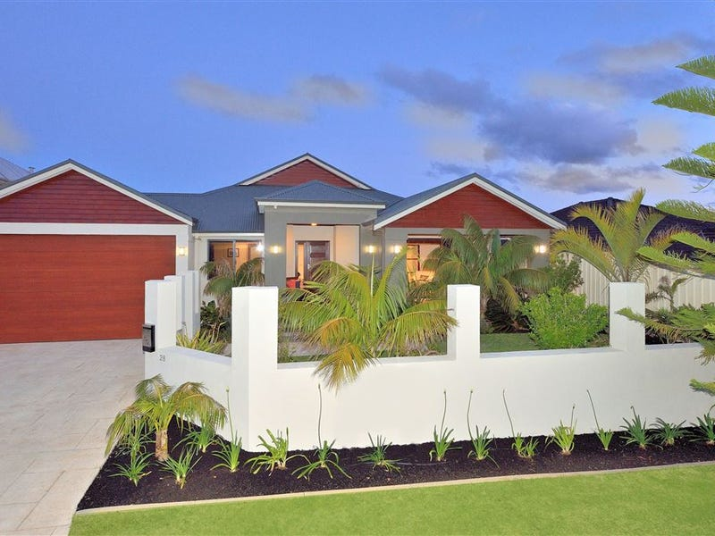 28 Podman Turn, Madora Bay, WA 6210