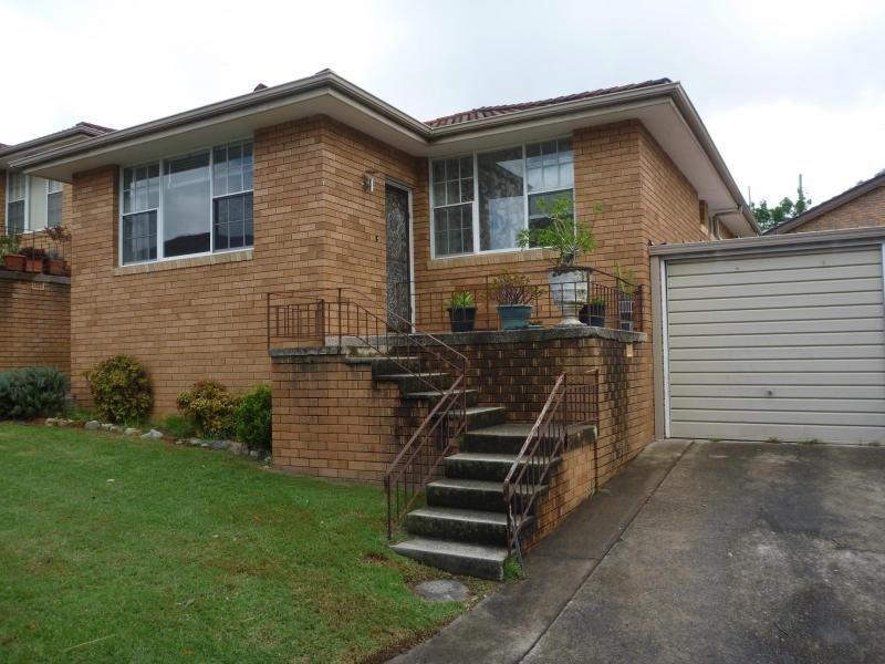 Villa 5,19 Lorraine Avenue, Bardwell Valley, NSW 2207