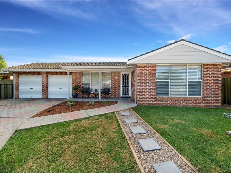 5 Calida Crescent, Hassall Grove, NSW 2761