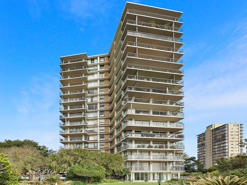 1B/13 Thornton Street, Darling Point, NSW 2027