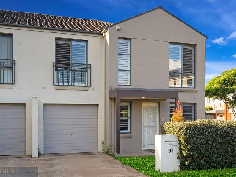 37 Somersby Circuit, Acacia Gardens, NSW 2763