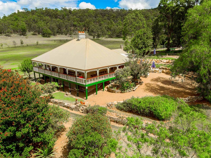 3174 Great North Road, Wollombi