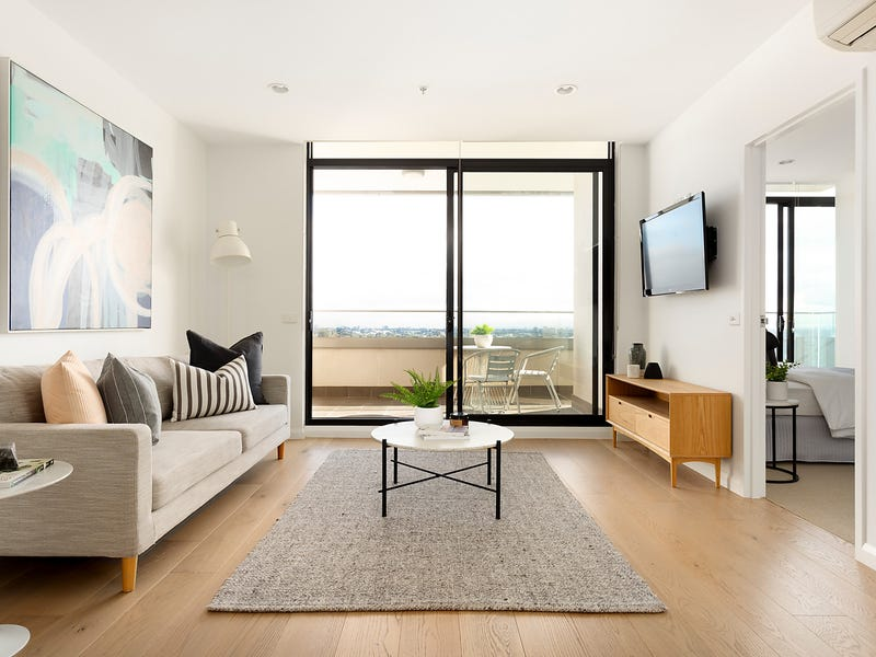 809/8 Breavington Way, Northcote, Vic 3070