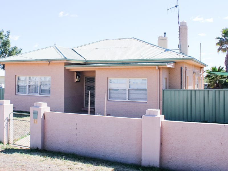 14  Queen Street, Gulgong, NSW 2852