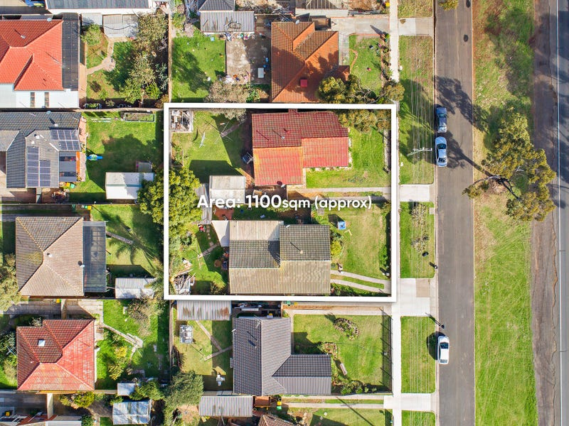 93-95 Old Geelong Road, Laverton