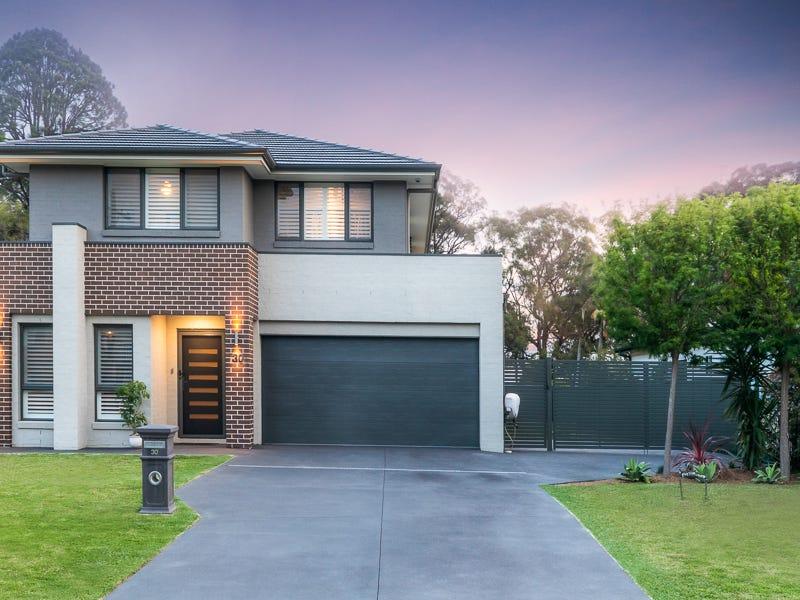 30 Mundakal Avenue, Kirrawee, NSW 2232