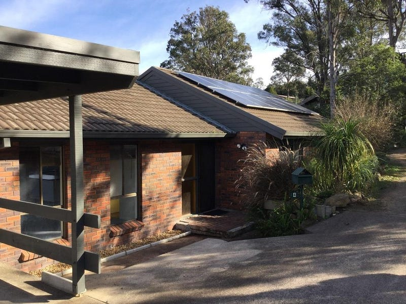 4 Bellbird Crescent, Merimbula, NSW 2548
