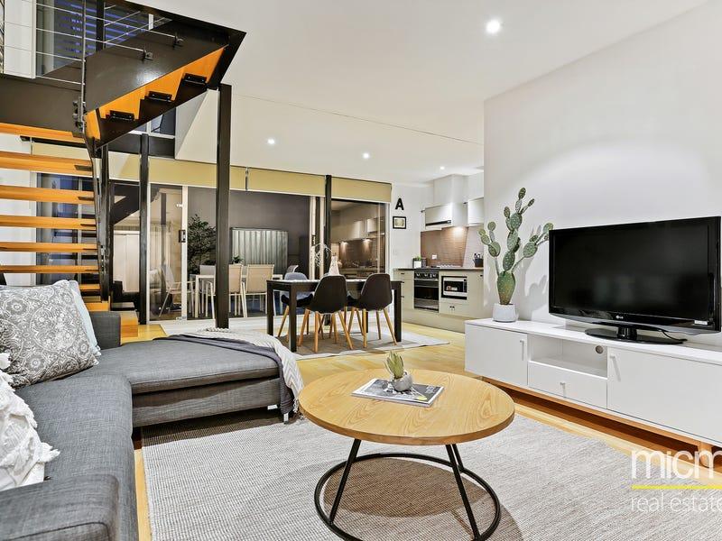 G17/61 Mackenzie Street, Melbourne, Vic 3000