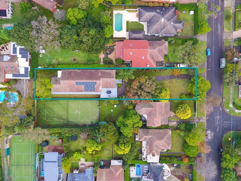 37 Warrane Road, Roseville Chase, NSW 2069