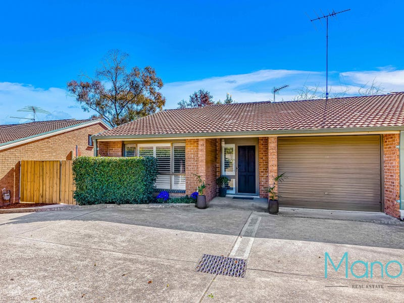 34/7 Chapel Lane, Baulkham Hills, NSW 2153