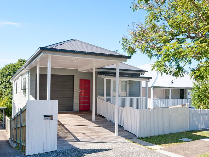 34 Stanley Terrace, East Brisbane, Qld 4169