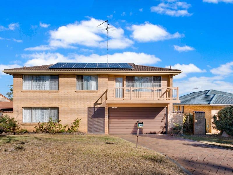 59 Wyangala Crescent, Leumeah, NSW 2560