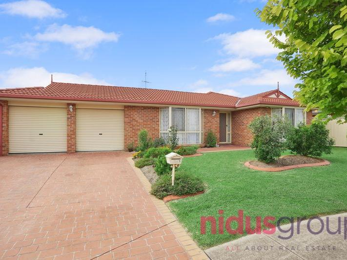 1 Bethel Close, Rooty Hill, NSW 2766