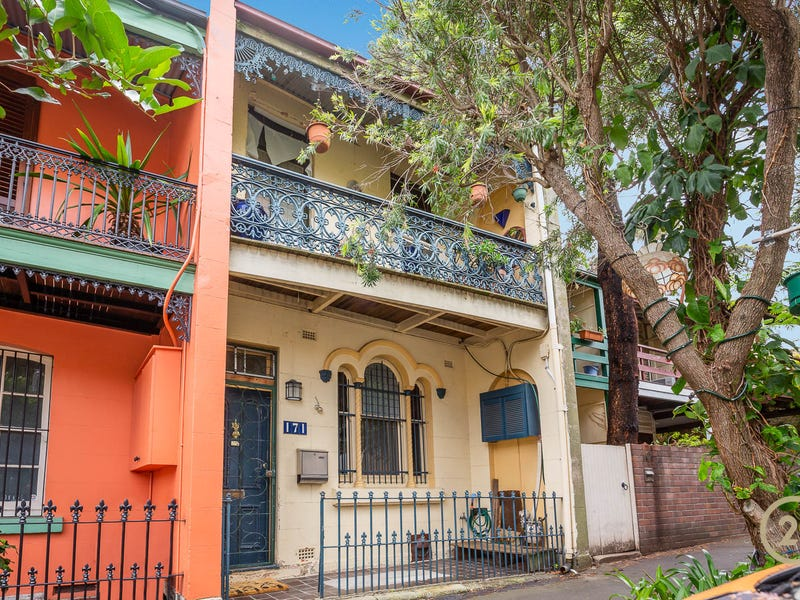 171 Arundel Street, Forest Lodge, NSW 2037