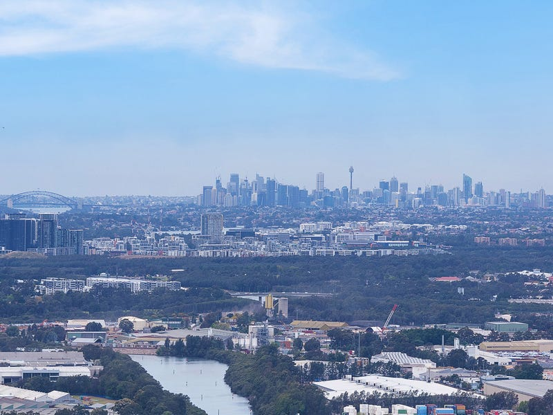 5205/330 Church Street, Parramatta, NSW 2150