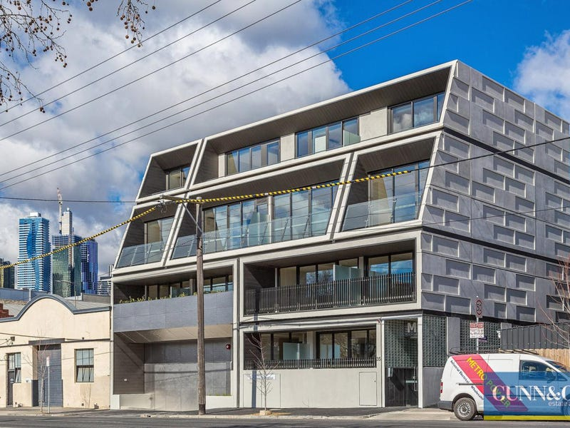 G 3/33-35 Arden Street, North Melbourne, Vic 3051