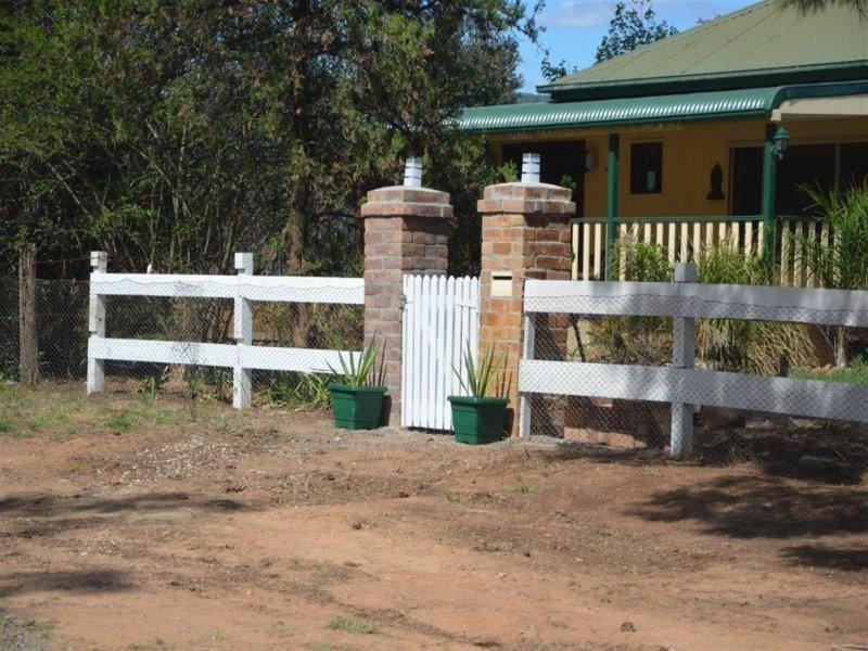 703 Cooka Hills Road, Cookamidgera, NSW 2870