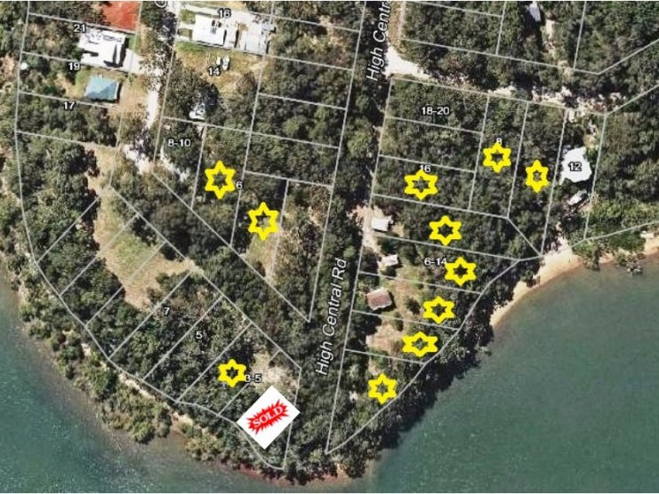 Lot 279 Cliff Tce, Macleay Island, Qld 4184