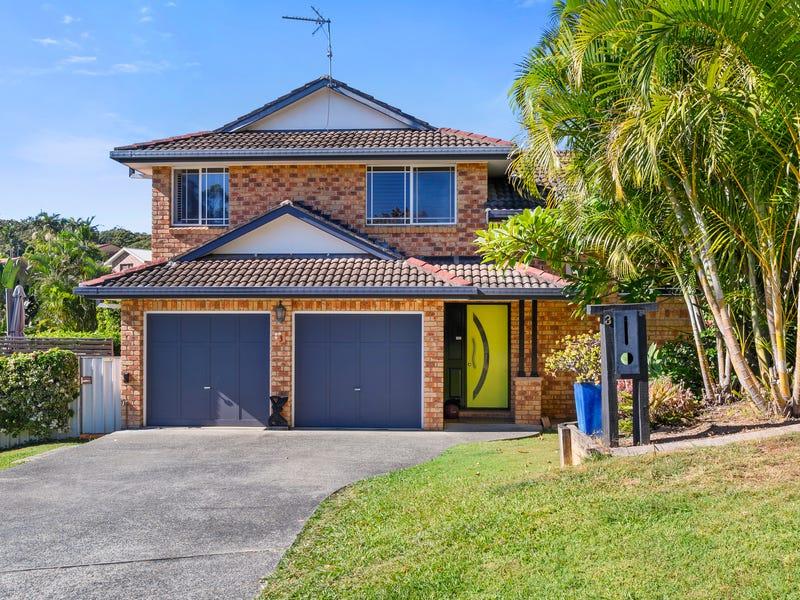3 Woodswallow Close, Boambee East, NSW 2452