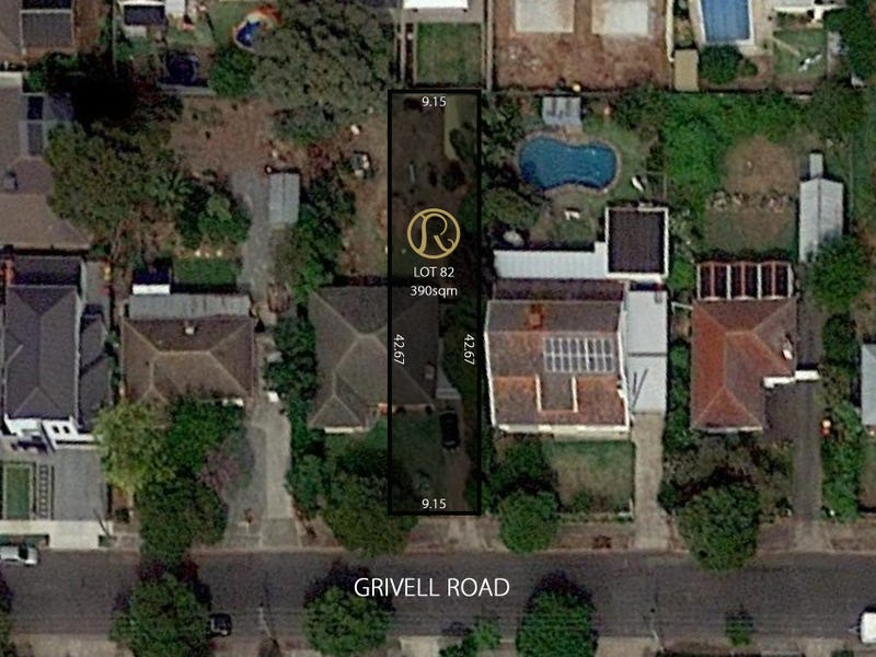 Lot 82, 8 Grivell Road, Marden, SA 5070