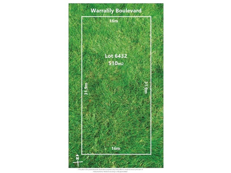 Lot 6432, 2205 W Boulevard, Armstrong Creek, Vic 3217