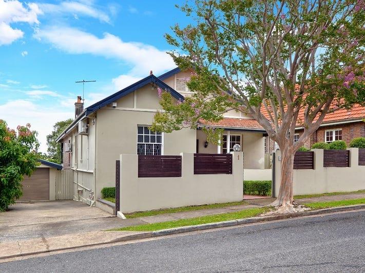 1 Frances Avenue, Strathfield South, NSW 2136