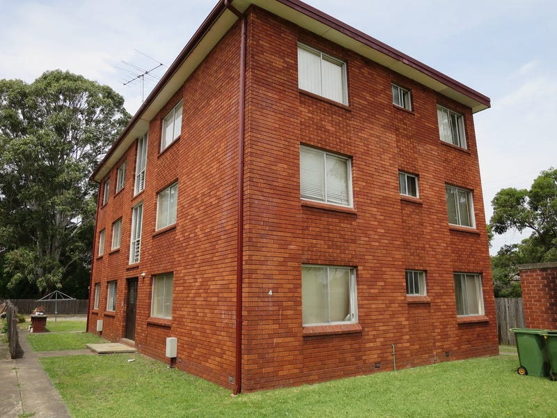 3/4 Carramar Avenue, Carramar, NSW 2163