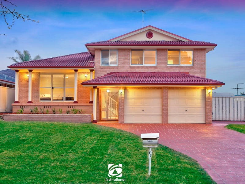 15 Boyd Court, Harrington Park, NSW 2567